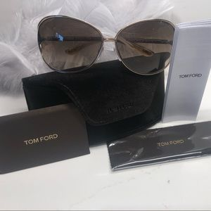 New! TOM FORD  Sunglasses